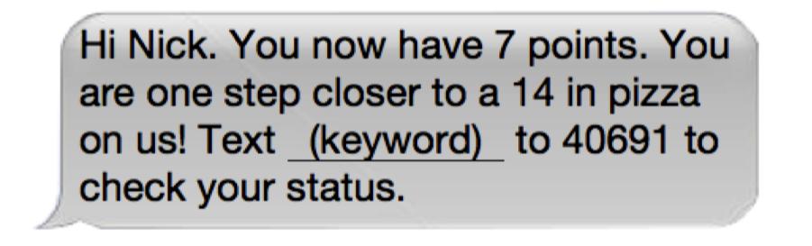 Kansas City SMS Marketing